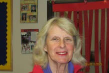 Grandma Sherryl
