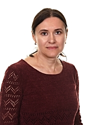 Mrs. Alupoaei